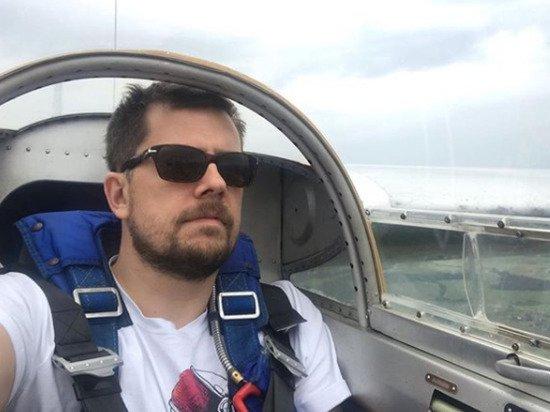 Александра Колтового убило любимое хобби: планировал купить свой самолет