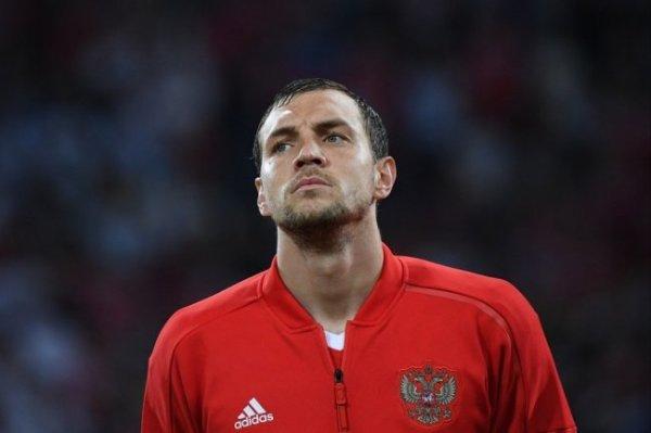 Дзюба не будет вызван в сборную России из-за скандального видео