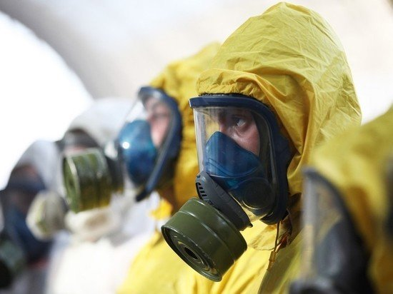 Число зараженных коронавирусом в мире превысило 50 млн человек