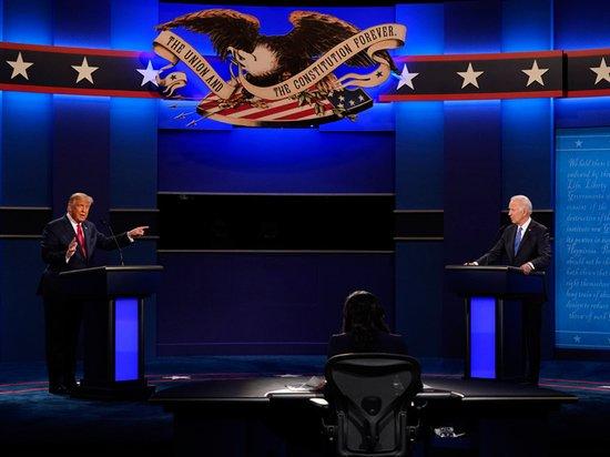 Два президента в Белом доме: бумеранг американских выборов