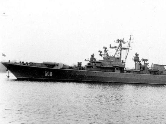 45 лет мятежу против Брежнева на Балтийском флоте: