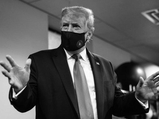 ФБР имела основания для расследования против штаба Трампа в 2016 году