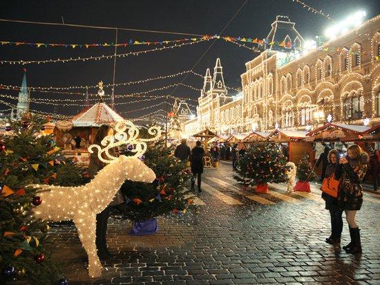 Коммунисты объяснили идею продления новогодних праздников на две недели