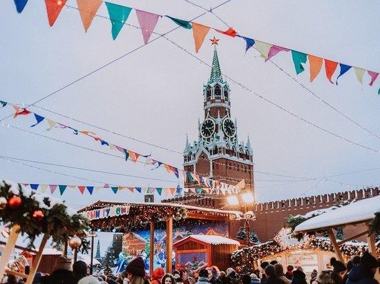 В Госдуме оценили предложение продлить новогодние каникулы до 24 января