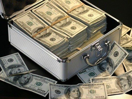 Эксперты объяснили рекордный отток капитала из России: нет веры