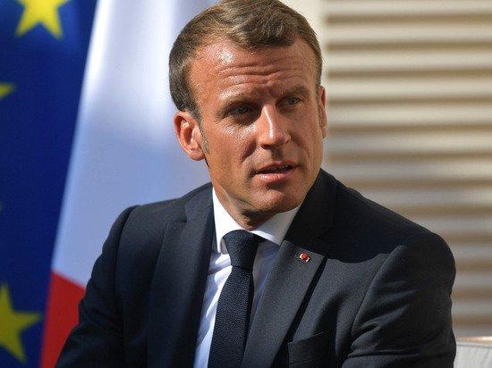 Франция предложила помощь в поиске долгосрочного решения по Карабаху