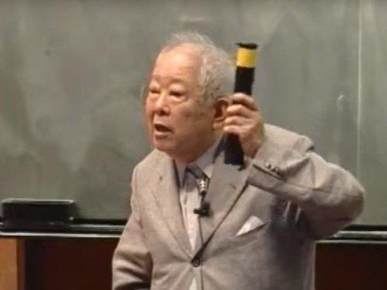Скончался нобелевский лауреат – создатель нейтринной астрономии