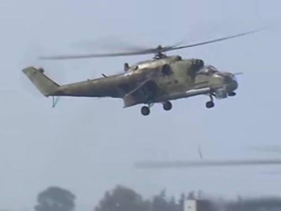 Путин наградил пилотов вертолета, сбитого Азербайджаном