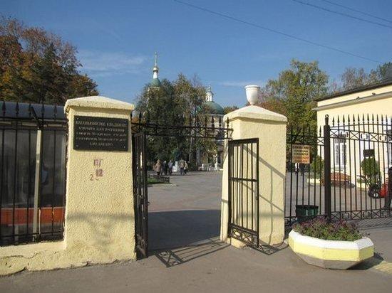 Выяснились подробности предстоящих похорон Джигарханяна