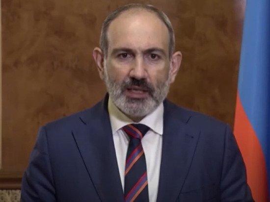 Спецслужбы Армении предотвратили убийство Пашиняна
