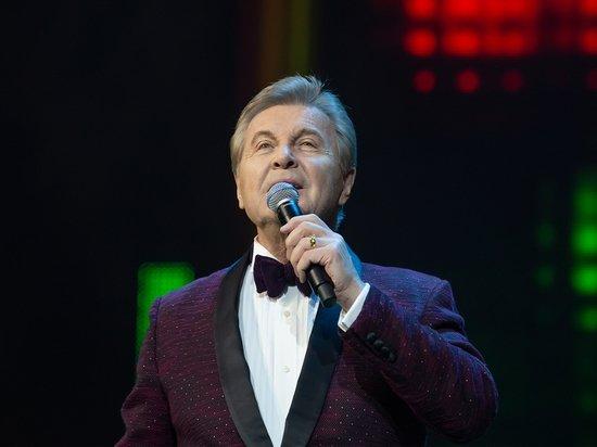 Лещенко оценил предложение Меладзе бойкотировать новогодние шоу