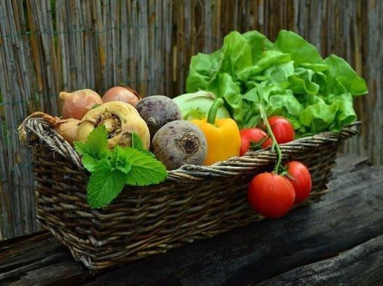Ученые: употребление натуральных продуктов снижает риск диабета