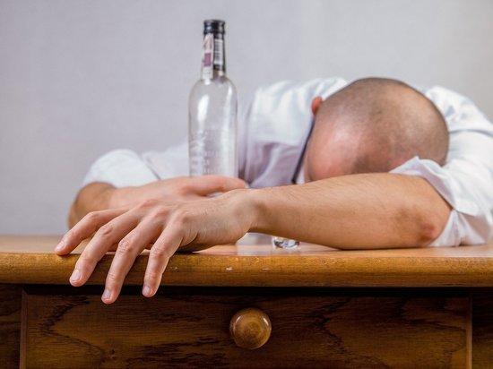 Учёные нашли способ предсказывать развитие алкоголизма