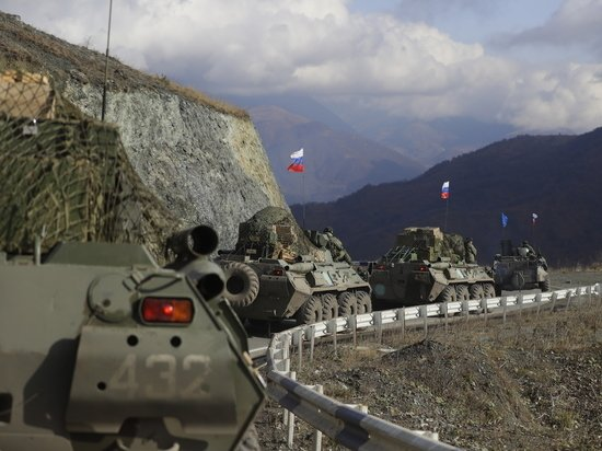 Названы главные провалы разведки США в Карабахе