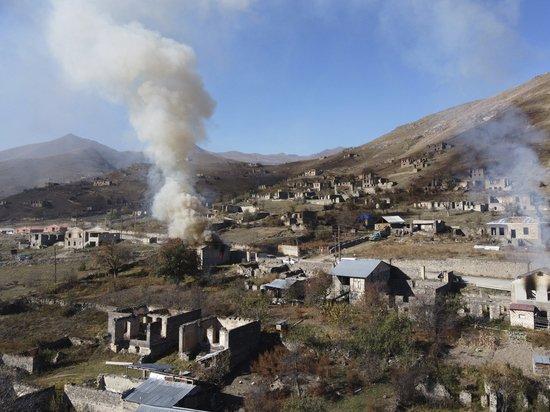 Стало известно, почему армянские военные пропали без вести в Карабахе