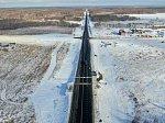 На подъезде к Кургану капитально отремонтировали 10 км трассы «Иртыш»