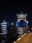Атомоход «Арктика» вышел в первый рабочий рейс