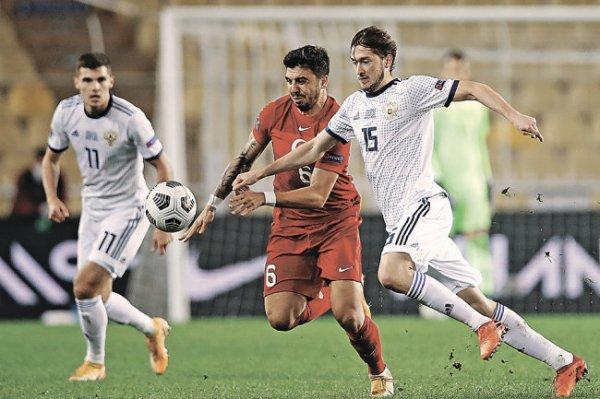 Мостовой: Россия победит Сербию и выиграет свою группу в Лиге наций