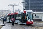 Московская трамвайная сеть впервые стала лауреатом международной премии