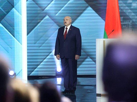Лукашенко: оппозиции в Белоруссии нужна лишь сдача власти