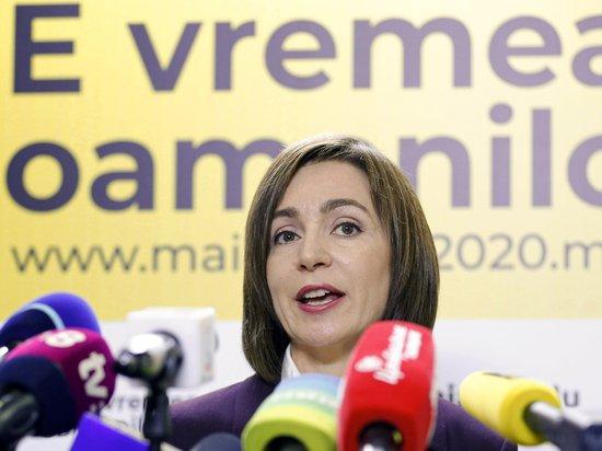 В МИД России прокомментировали итоги выбора президента Молдавии