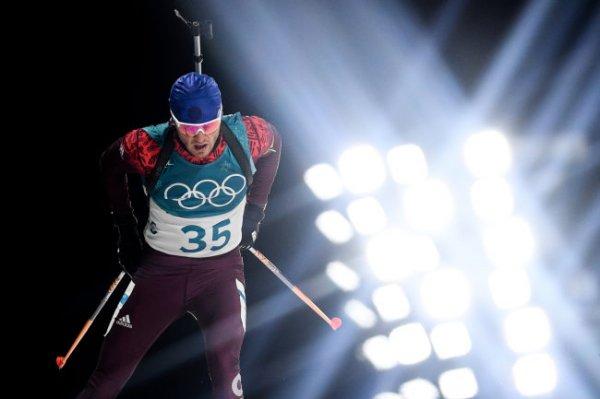 Назван состав сборной России на первые этапы Кубка мира по биатлону