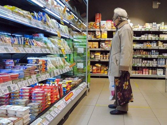 В России задумали сделать продукты для россиян еще дороже