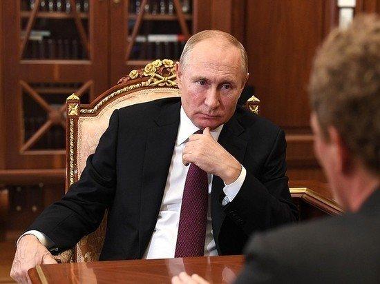 Путин рассказал об обоснованных претензиях к властям у граждан