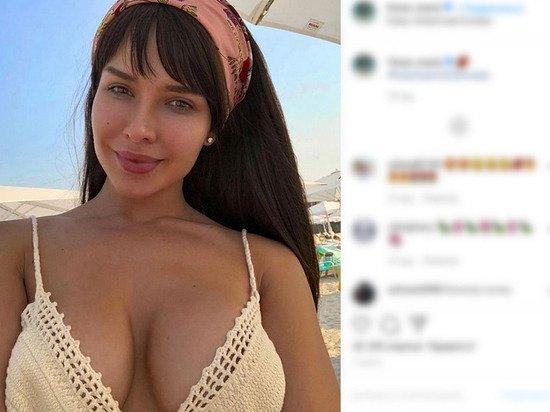 Модель Playboy оценила технику Дзюбы на скандальном видео