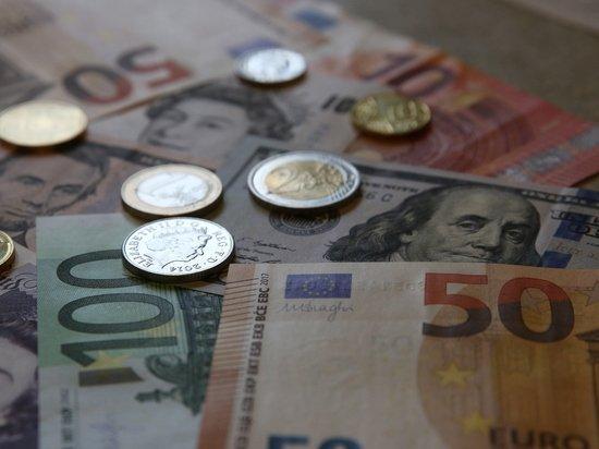 Экономист предрек доллару резкое падение