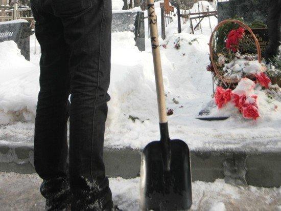СМИ: в Нижнем Тагиле закончились кладбища