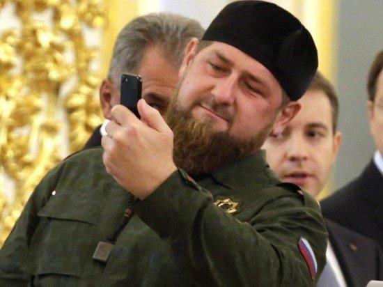 В детском центре в Чечне нарисовали Кадырова вместо Капитана Америки