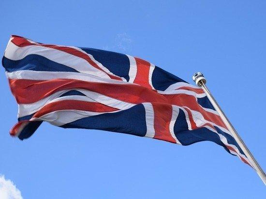Россия ввела контрмеры против Британии из-за