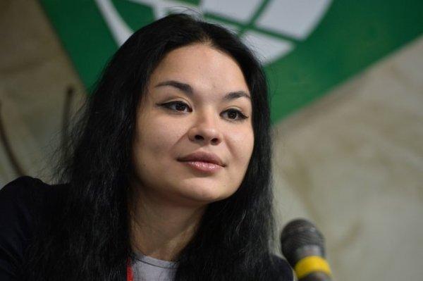 Дочь Шойгу - единственный кандидат на пост главы Федерации триатлона России
