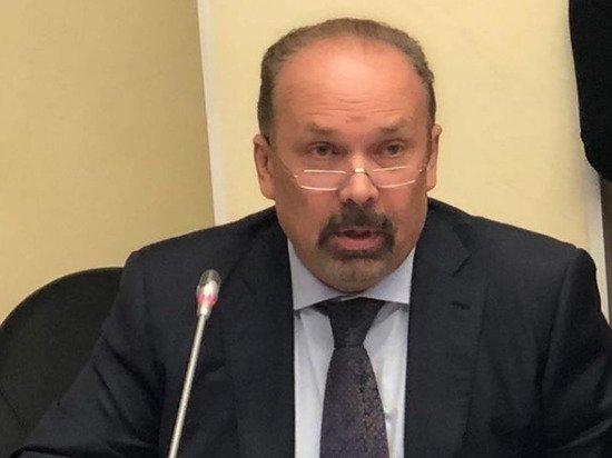 Эксперт сказал, как накажут Михаила Меня за хищение 700 млн рублей