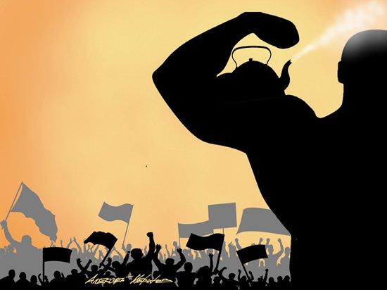 Раскол по-американски: чем грозит США поляризация нации
