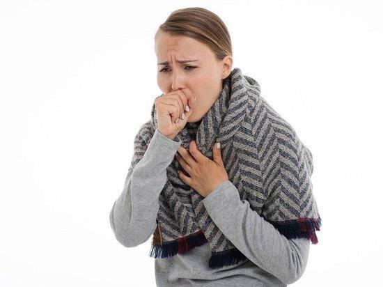 Минздрав назвал ранние симптомы рака легких