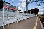 Станция Ховрино Октябрьской железной дороги открыта в Москве