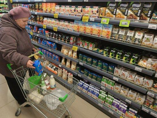 Каждая пятая семья россиян стала тратить больше, чем зарабатывает