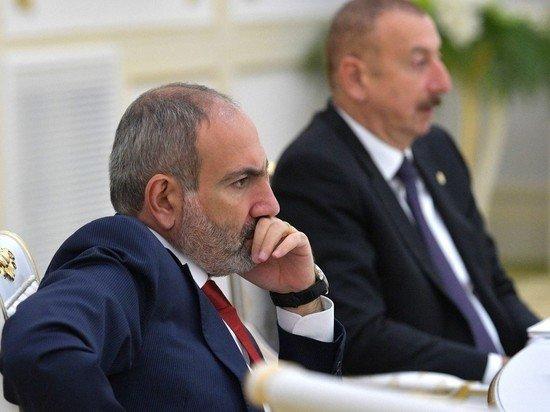 Азербайджан назвал