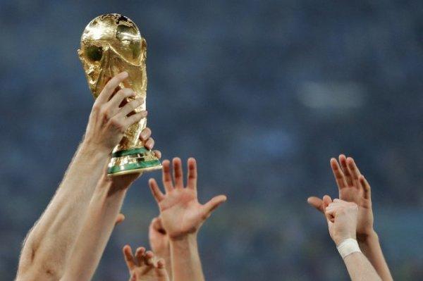 ФИФА утвердила состав корзин для жеребьевки квалификации ЧМ-2022