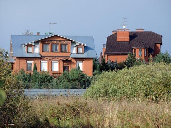 Названы детали льготной ипотеки на частные дома с декабря
