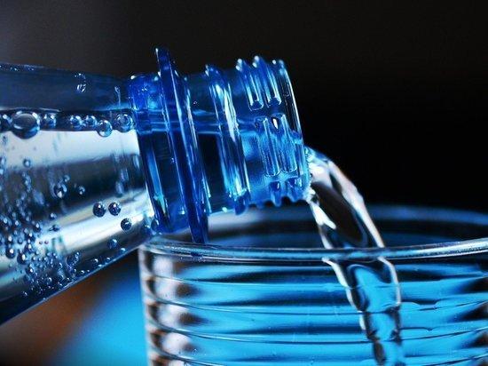 Здоровье по рублю: сколько мы не заплатим за маркировку воды