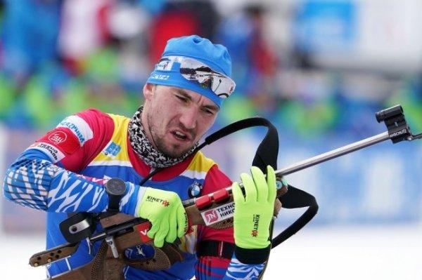 В Финляндии стартует Кубок мира по биатлону
