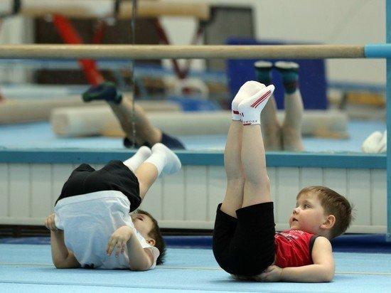 Мишустин утвердил стратегию развития физкультуры и спорта до 2030 года