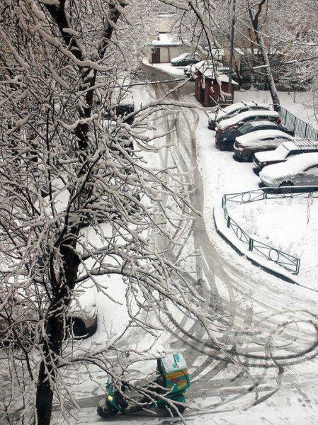 Синоптики пообещали москвичам настоящую зиму с 1 декабря