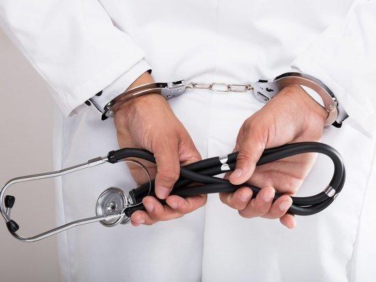 В России больше не будут судить врачей по статье о халатности