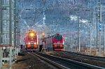 РЖД рассмотрят ноу-хау в области систем диагностики локомотивов