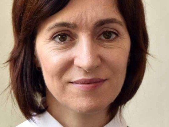 Санду отказалась возвращать России миллиардные долги Молдавии за газ