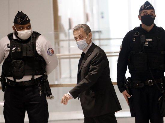 «Гнусные обвинения»: начался суд над Николя Саркози